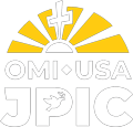 Logotipo OMI JPIC