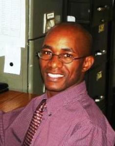 George Ngolwe