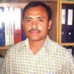 Sanjeeb Drong