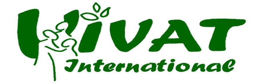 Logo VIVAT sfondo