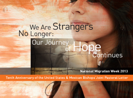 national migration week » Justice, Peace, and Integrity of ...
