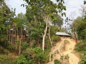 Khasi Village