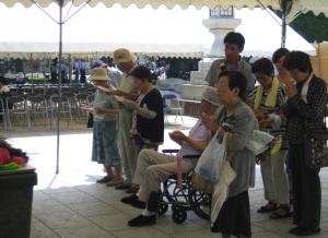 hiroshima remembrance 2013