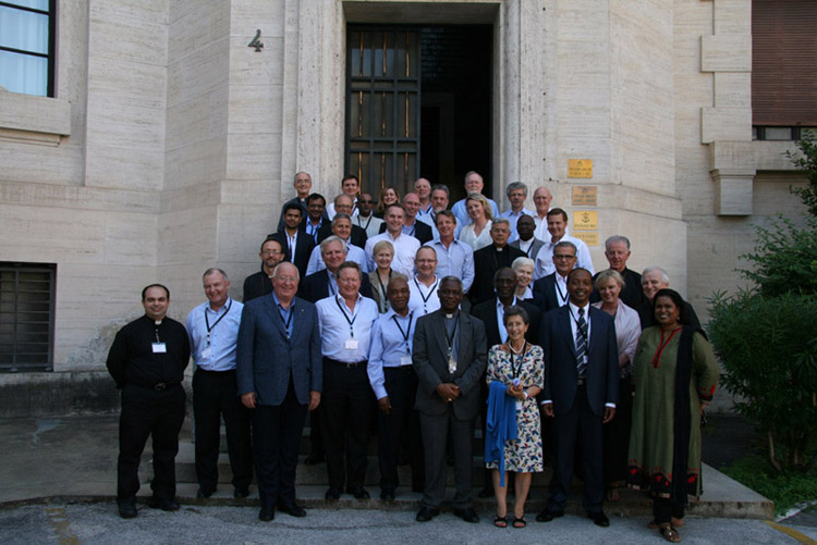 vatican mining meeting 2013