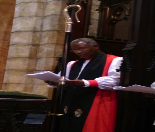 ArchbishopMakgoba