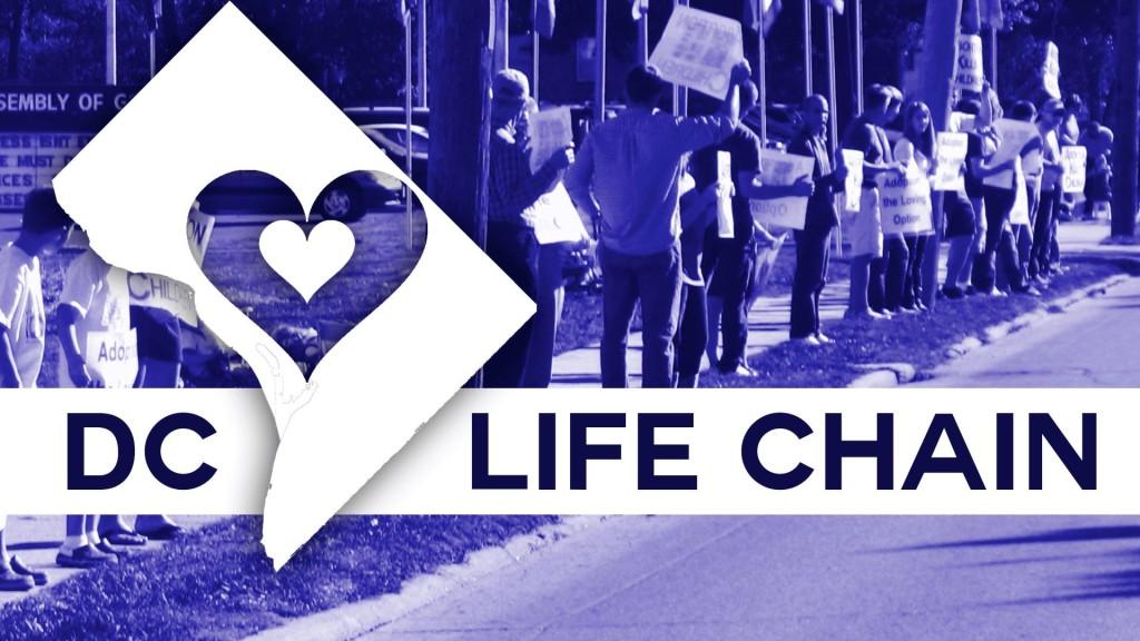 DC Life Chain