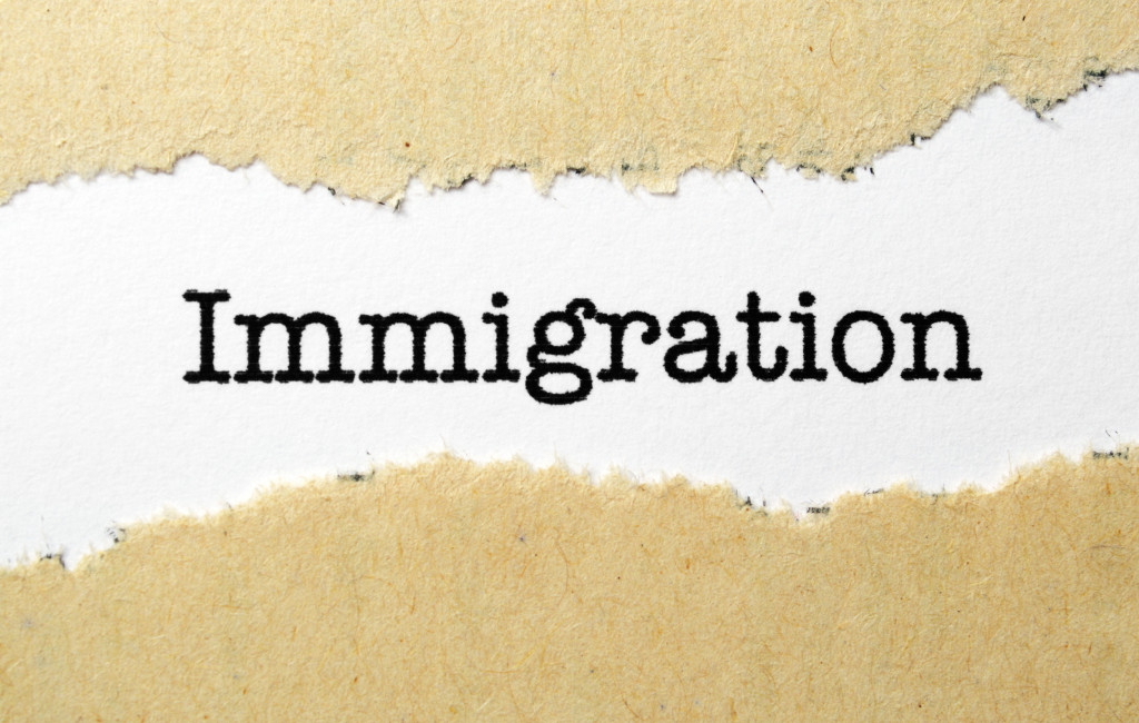 the concept of immigration Define emigration emigration synonyms, emigration pronunciation, emigration  translation, english dictionary definition of emigration intrv em  rat d.