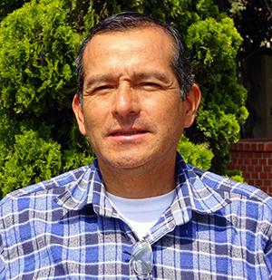 Fr Carlos Ojeda