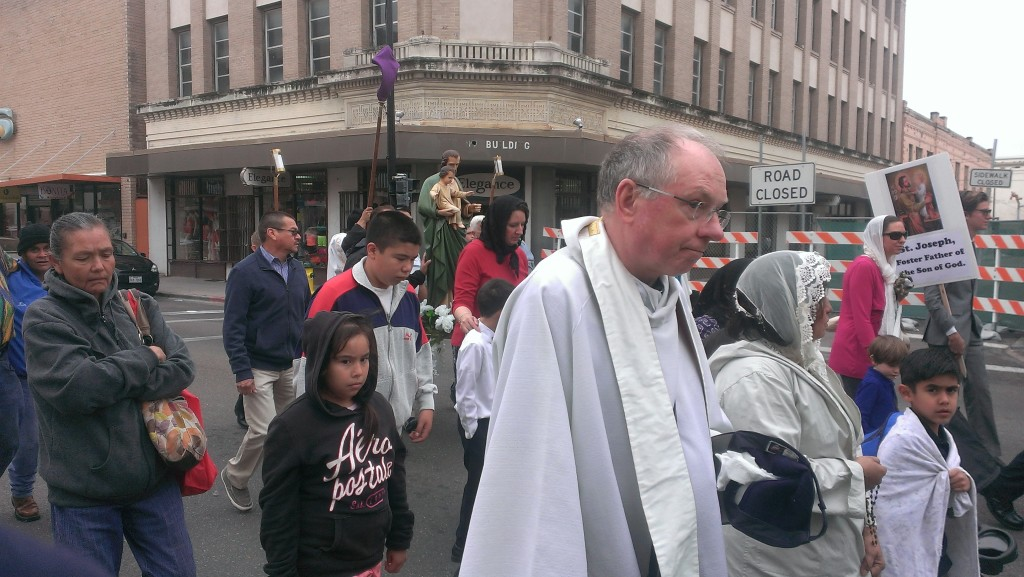 Fr. Michael omi[2]
