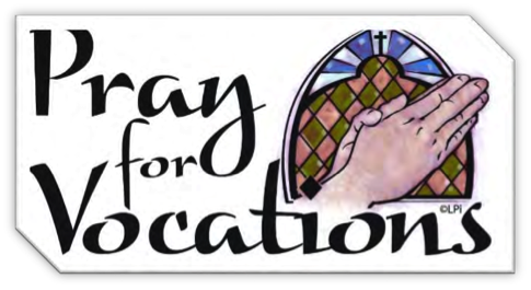 PrayForVocations