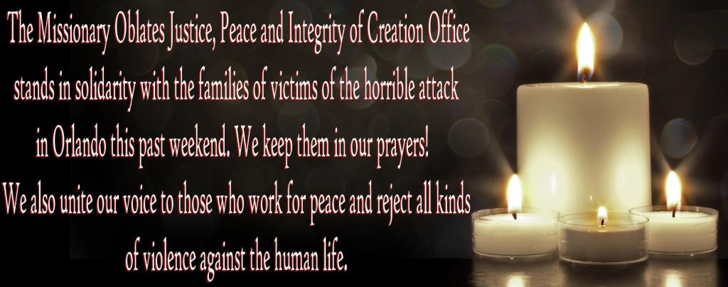 Orlandos Opfer Bild