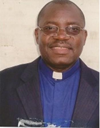 BishopChinyemba