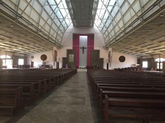 cathedralofchristthechildzambia