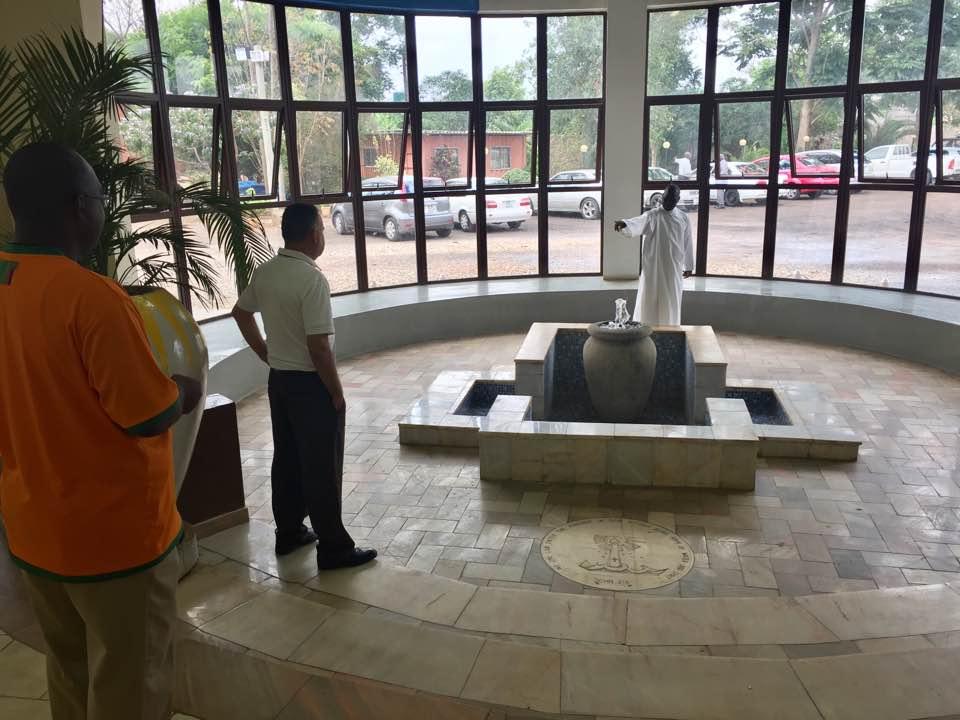 zambianbaptismalpool