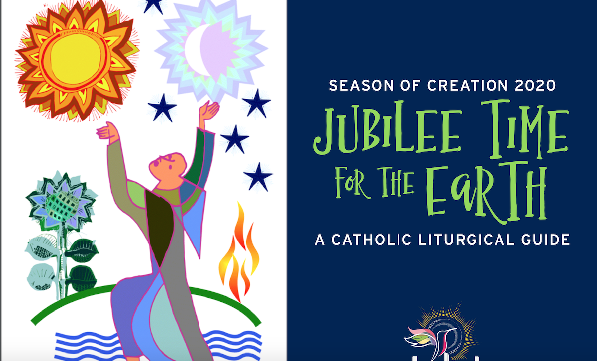 Season of Creation Liturgy